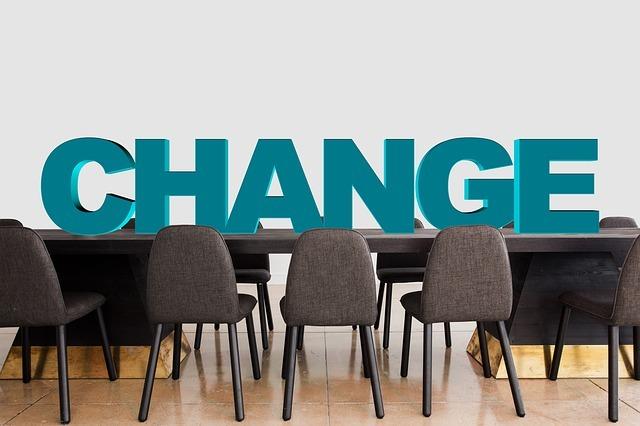Częsta zmiana pracy może mieć swoje plusy
