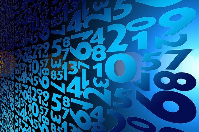 Praca księgowej, czyli o magii liczb